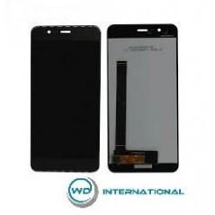 Ecran LCD Nokia N6 Noir