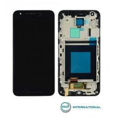 Ecran LG Nexus 5X Noir avec Châssis