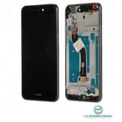 Ecran Huawei Mate 9 - Noir Avec Chassis