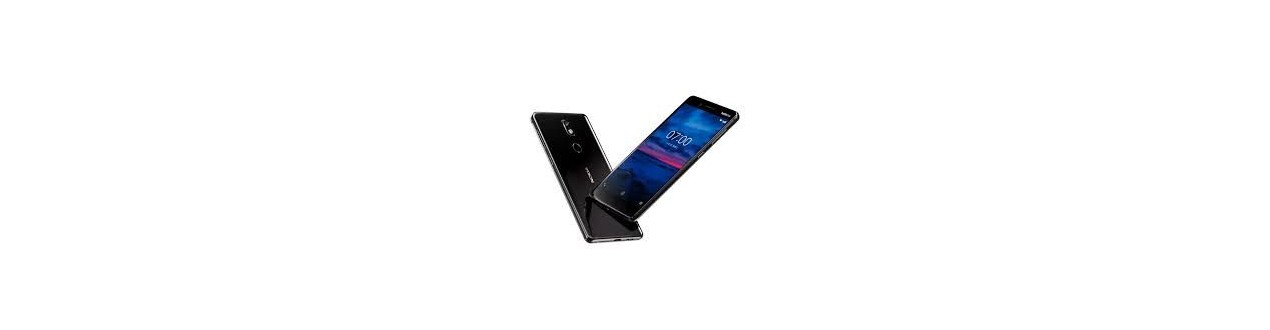 Retrouvez chez WD-international notre sélection de Pièces Détachées Nokia