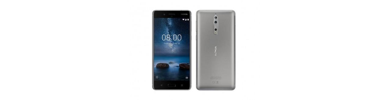 Nokia 8 / 8.1
