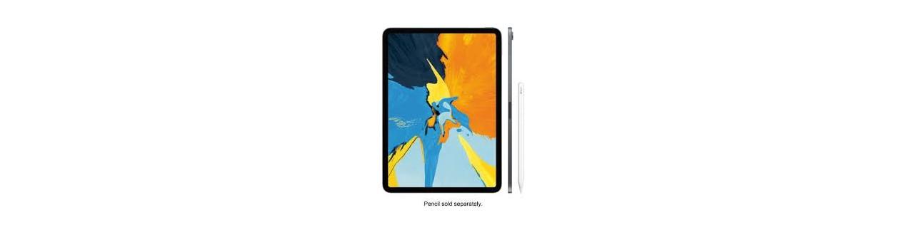 "iPad Pro ""11"""