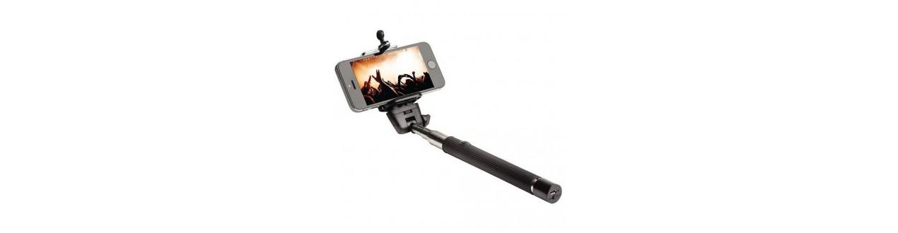 Perches Selfie