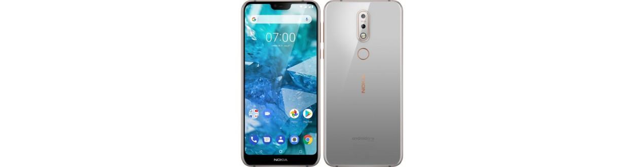 Nokia 7 / 7+ / 7.1