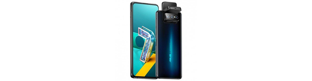 Zenfone 7 ZS670KS