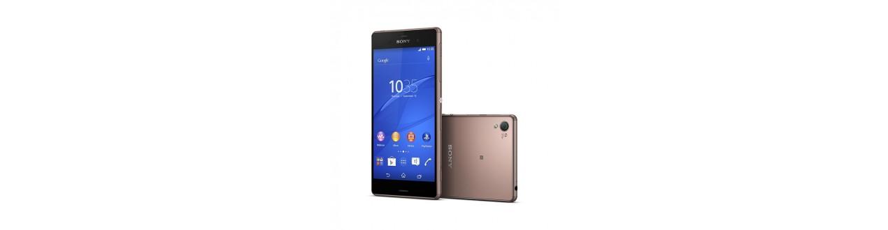 Sony Xperia Z3 - Pièces Détaches Mobiles WD-international